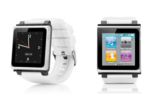 Apple siapkan proyek smartwatch
