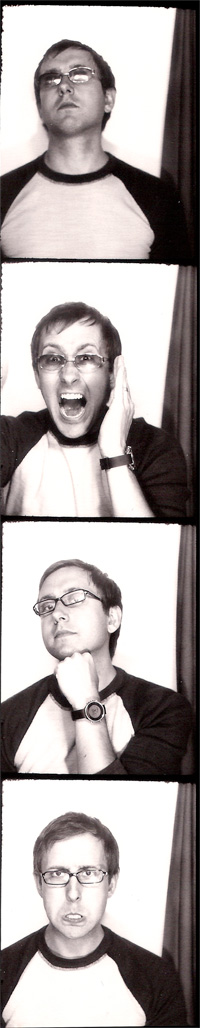 Michael Mulvey, photo booth, 2009.jpg