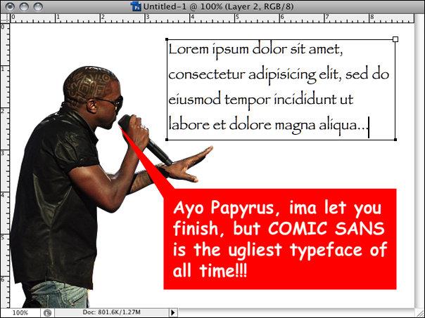 imaletyoufinish_papyrus_vs_comicsans.jpg