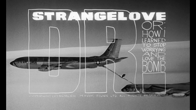 movie_credit: Dr. Strangelove