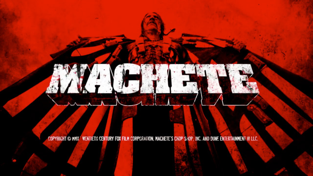 movie_credit: Machete