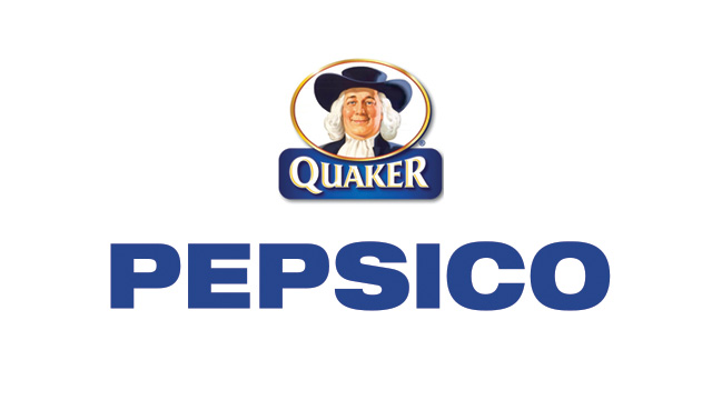 the pepsico company the quaker oats When in 1941 the pepsi-cola company was merged into loft quaker oats companybeverages after being acquired by pepsico, inc, in 2001 read more.