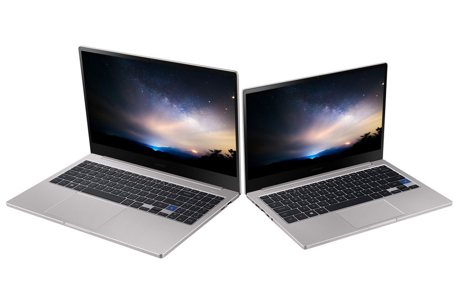 Samsung MacBook Pros