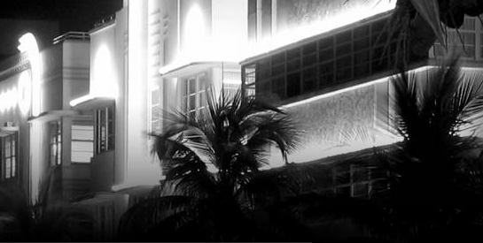 Savoy Casa - Miami Beach
