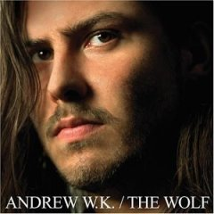 Andrew WK: The Wolf