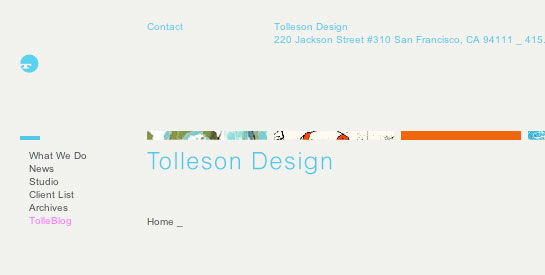 Tolleson Design